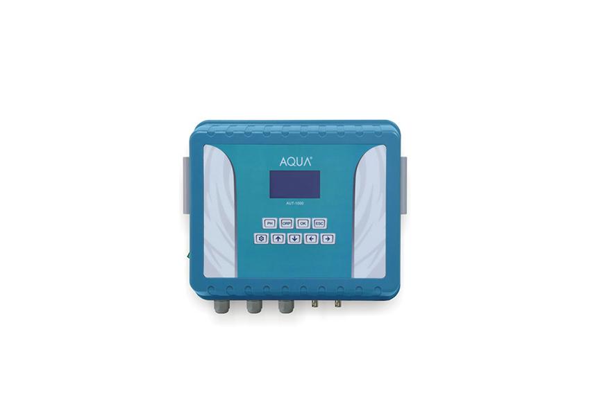 AQUA 爱克联网型水质监控仪