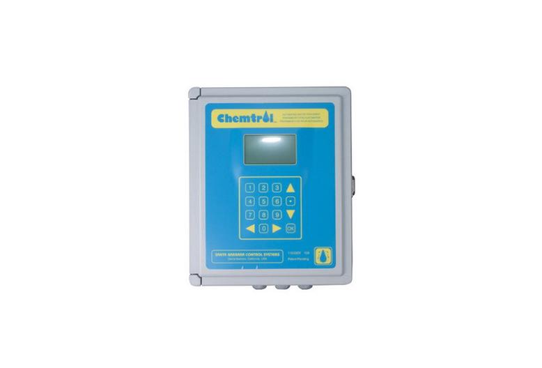 美国卫星Chemtrol-2000#水质监控仪