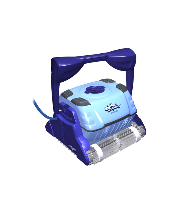海豚 Maytronics Sprite RC 亚博体育88app官网全自动吸污机 全新2002