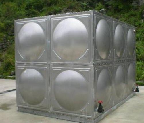 不銹鋼保溫水箱生產