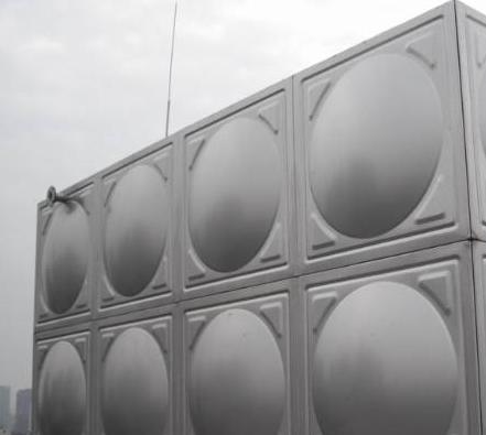 不銹鋼保溫水箱價格