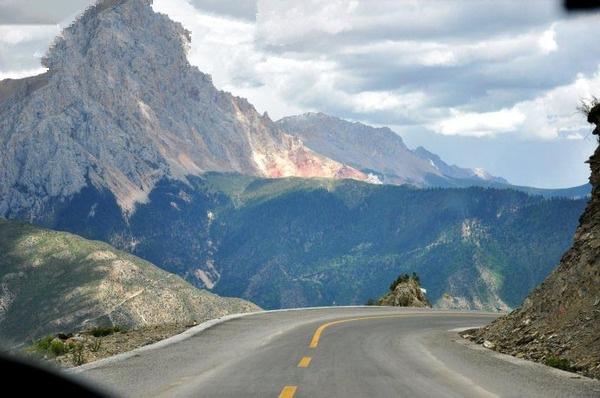 川藏線全長多少公里