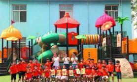 邢台任县游雅街电力小学幼儿园壁挂新风系统