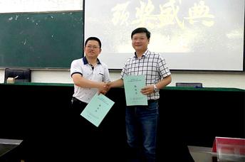 新必威官方网站手机与昆明理工大学签订校企合作
