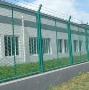 成都护栏网安装