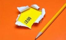 集团公司注销分公司的申请流程是怎么样的