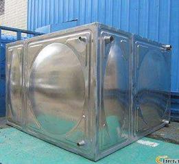 成都保溫水箱廠家