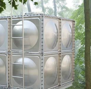 成都保溫水箱安裝
