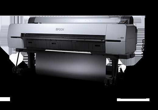 产品外观尺寸 - Epson SureColor P10080产品规格