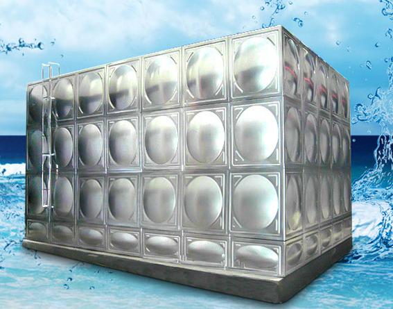 成都不銹鋼水箱安裝