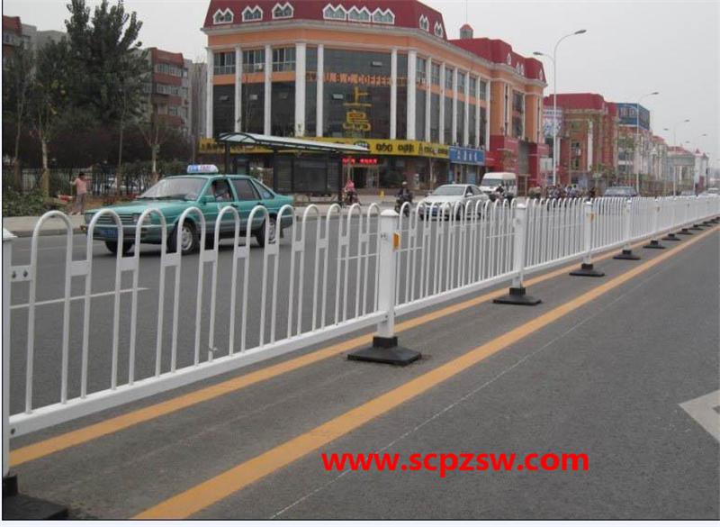 四川市政圍欄生產