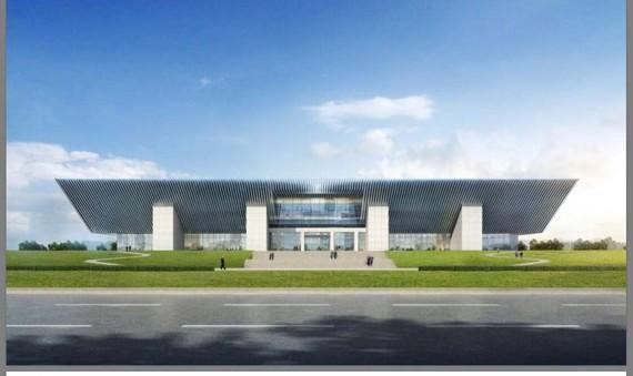 泸州航空航天产业孵化园