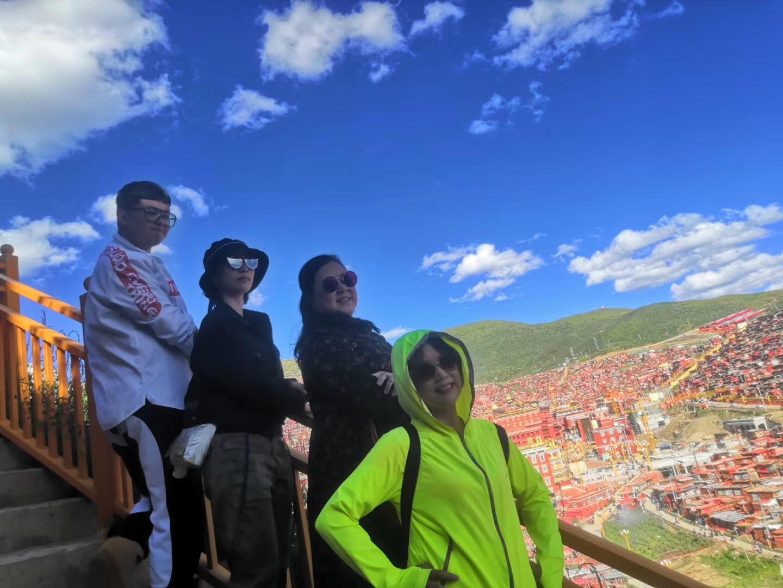 2018川藏線自駕游攻略