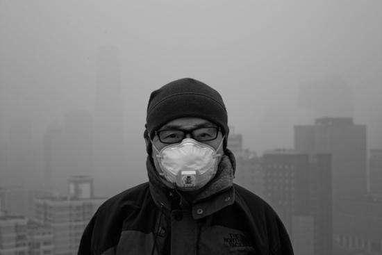 雾霾天的5大防护妙招是什么?