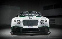 Continental GT3 Race Car 高清图册