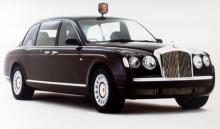 宾利State Limousine