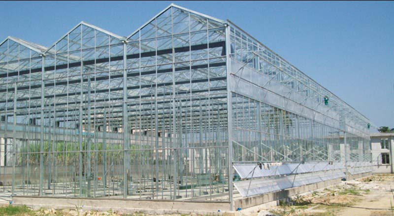 Research Greenhouse