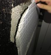 用了瓷磚膠貼磚,還是空鼓掉磚!是質量問題嗎?