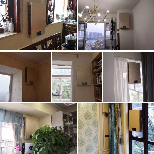 裝修好的房子依然可以安裝新風系統