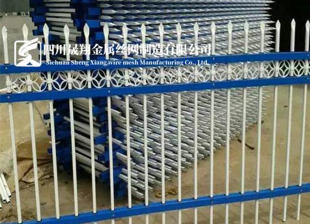 betway体育app下载锌钢护栏网