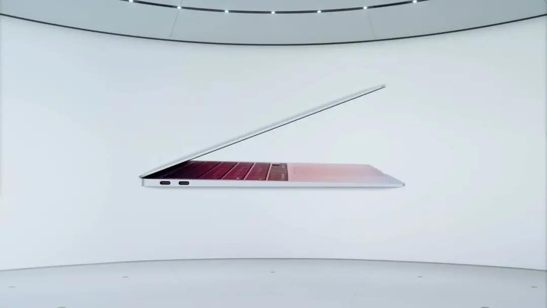 Macbook Air、Mini、Pro全面更新,5299元起,將搭載蘋果首款自研芯片M1-犀牛云