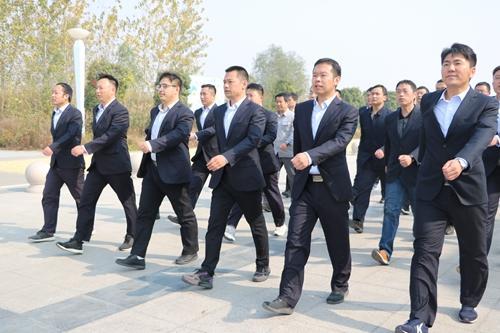 連云港拓展訓練公司