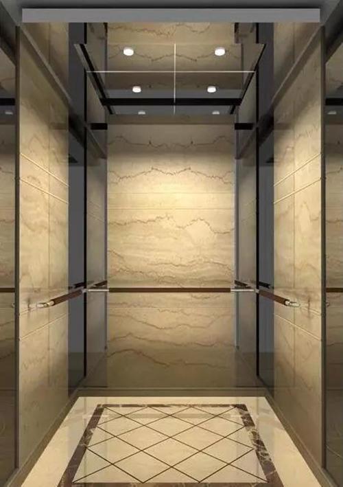 成都电梯装潢
