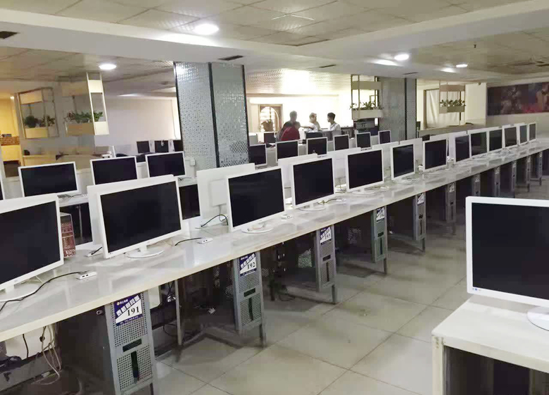 网吧电脑yabovip107