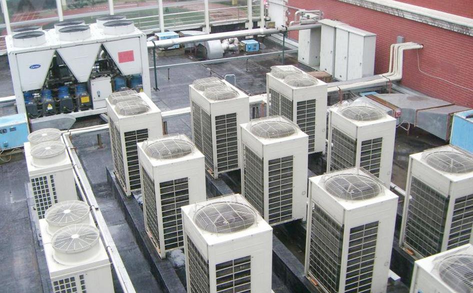 中央空调yabovip107