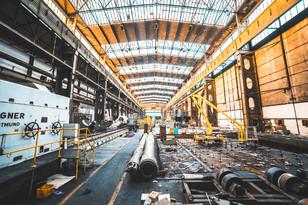 钢铁业面临的两个困境