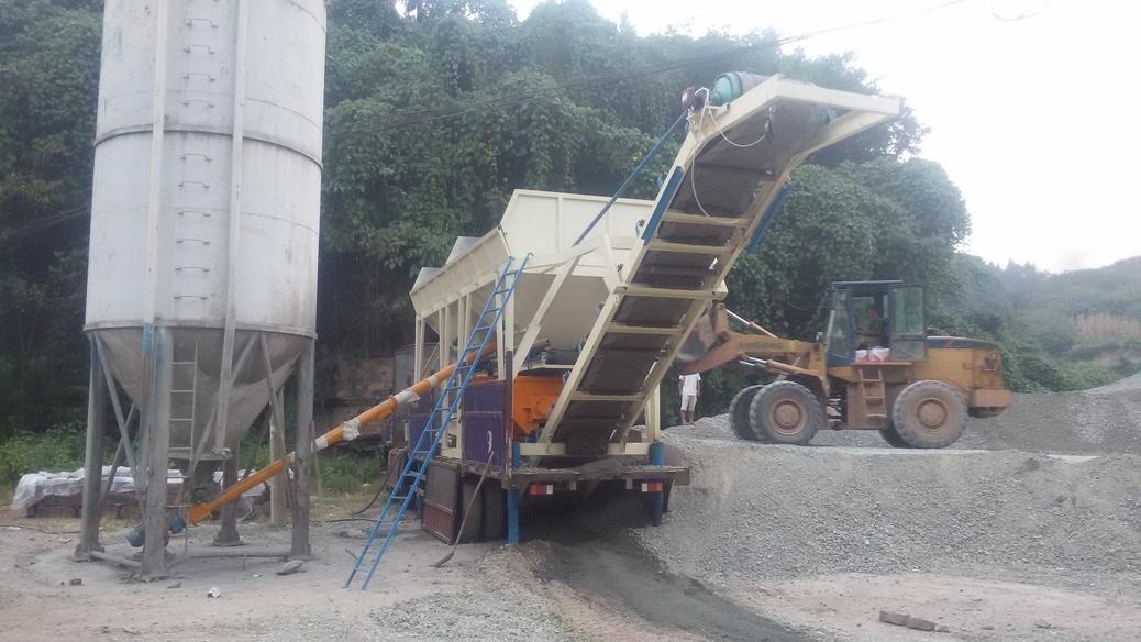 300吨/小时