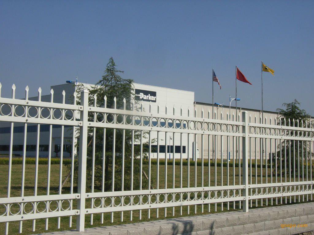 工业园区围栏