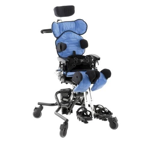 Mygo 座椅系统- 模块化设计的系统