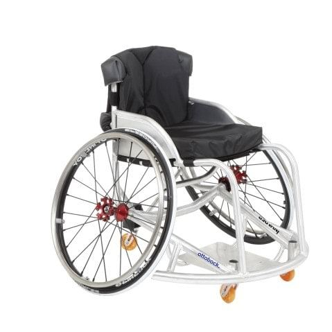 猛虎篮球轮椅