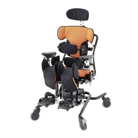 Mygo Max模块化座椅系统