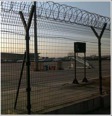 机场围界隔离栅
