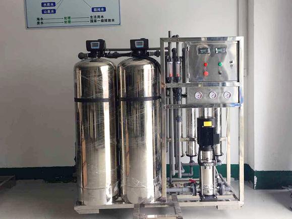 固定膜污水处理系统是如何发展的