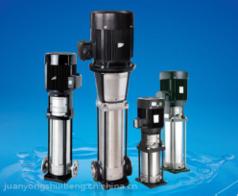 不锈钢多级水泵