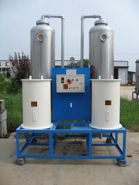 软化水nba直播人人体育 | 钠离子交换器