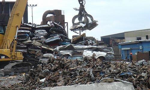 报废车回收