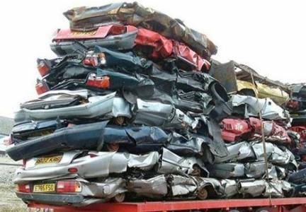 报废车辆回收