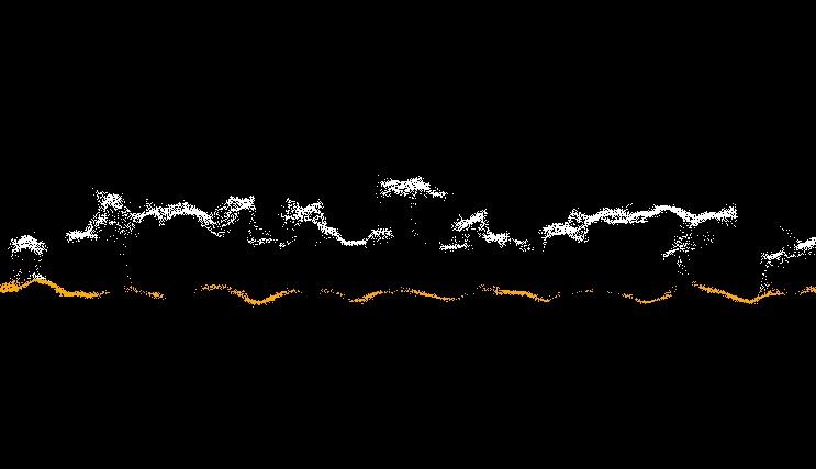 激光點云應用平民化,DJI L1多領域應用實測來了!