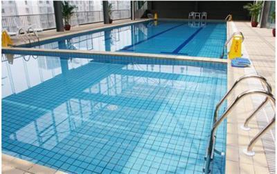 游泳池设备厂家