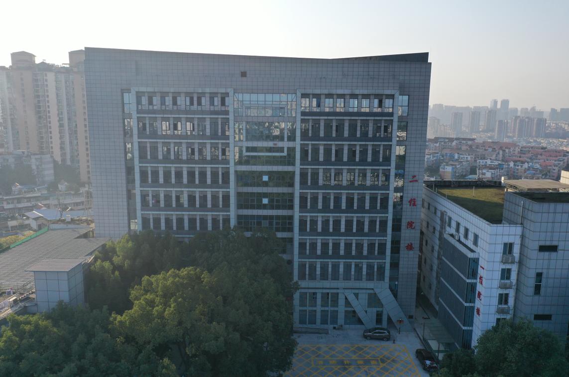 泸州市精神病医院康复楼