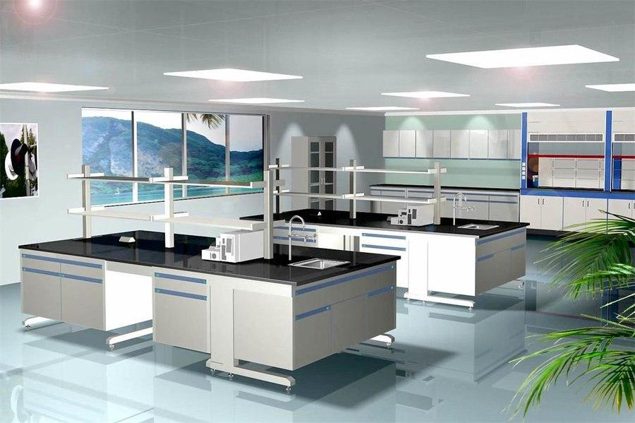浅谈实验室装修净化工程方案