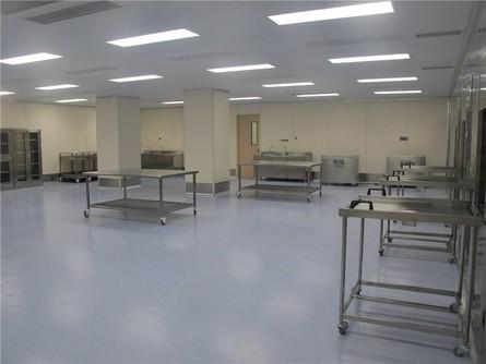 消毒供应室装修