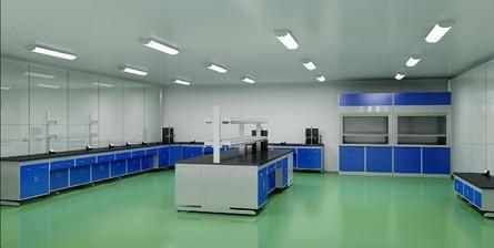 微生物实验室设计成功案例
