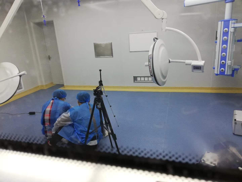「手术室净化系统及中心供氧项目」宜宾惠康医院