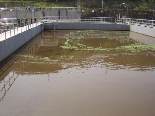 西藏拉萨污水处理软化水的设备选型