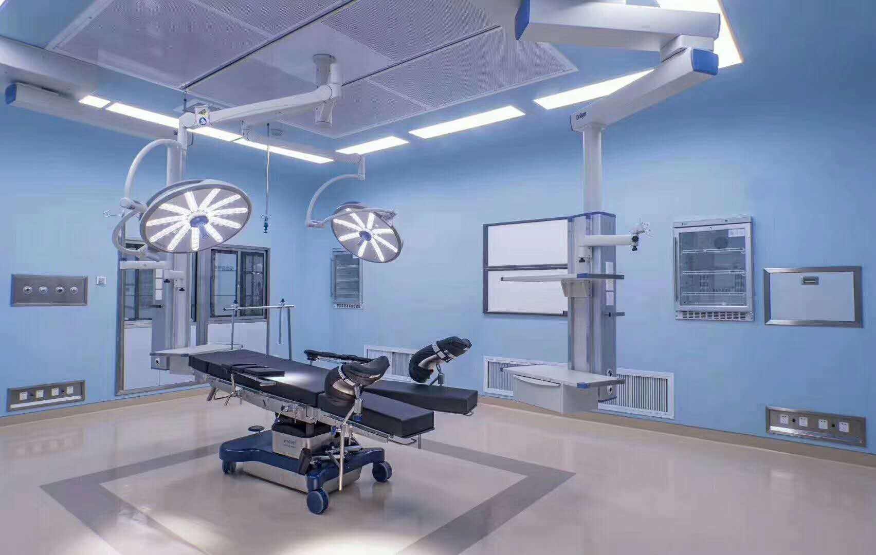 浅析某医院对洁净手术室手术器械的管理